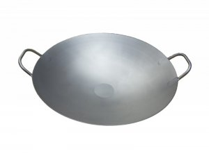 """Сковорода """"ВОК"""" титановая диаметром 400 мм"""